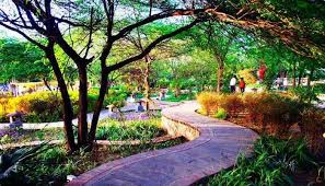 32 romantic places in delhi and its