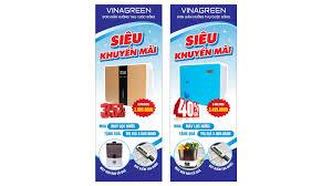 Máy Lọc Nước Vinagreen - Shopping & Retail - Hanoi, Vietnam - 20 Photos