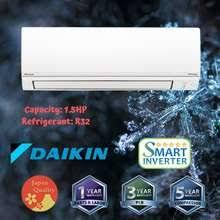 best daikin air conditioners list