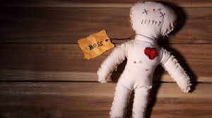 Bad Day at Work? New Study Finds a Voodoo Doll of Your Boss Might ...