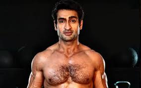 Kumail Nanjiani: I wanted to look like ...