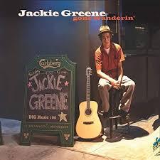 Jackie Greene - Gone Wanderin' - Amazon.com Music