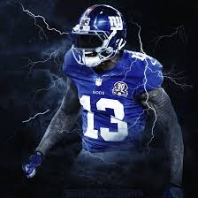 odell beckham jr wallpapers top free