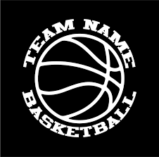 Custom Vinyl Stickers Basketball Gymrats Volleyball Clothing Co
