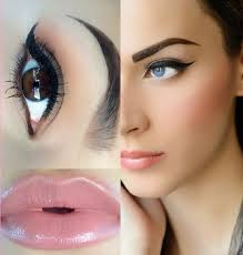 eye makeup for small eyes with gles