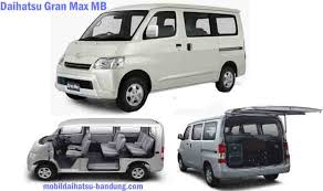 harga daihatsu gran max minibus bandung