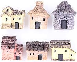 lebeila miniature fairy garden stone