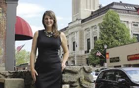 Meredith Harris: Gear Shifter | Worcester Business Journal