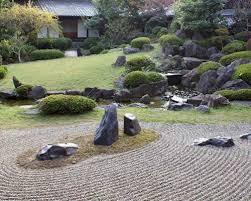 japanese zen gardens rock gardens in