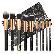 makeup brushes 10 pcs makeup brush set
