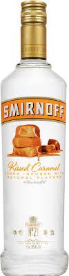 smirnoff caramel 7 best caramel