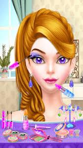 doll makeup salon games for s apk