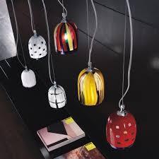 pendant lights jacaranda in murano