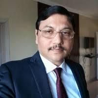 Arun Panda - Chief Technical Officer - Spectranet Limited | LinkedIn