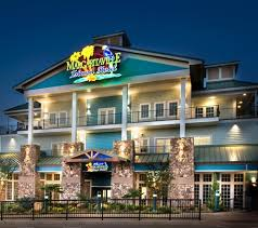 review of margaritaville island hotel