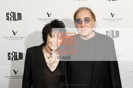 Joan Jett with Kenny Laguna