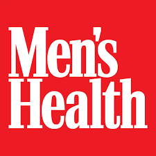 Men's Health logo - Yo Sperm Test media mention on Men's Health | YoSperm Test