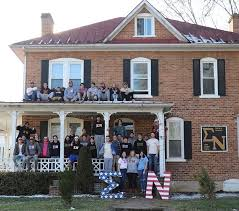 sigma nu theta xi chapter fraternity