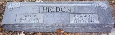 Ada Higdon