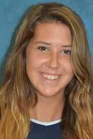 Brittany Smith - Women's Volleyball - Saint Peter's University Athletics