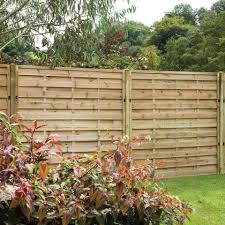 Top 4 Decorative Garden Fence Panels Decorative Fencing