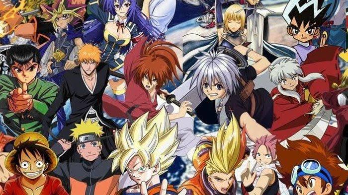 8 Anime ini Siap Hadir Mengejutkan Kita di Tahun 2020!