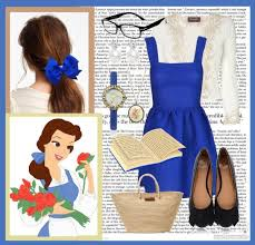 blue dress costume ideas