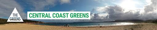 Tag: hillary morris - Central Coast Greens