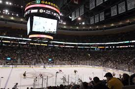 Boston Bruins game postponed after ...