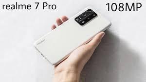 Realme 7 Pro 5G - SD765G