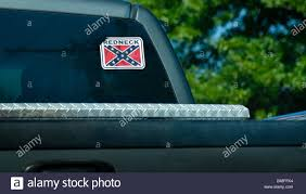 Sticker In Rear Window High Resolution Stock Photography And Images Alamy