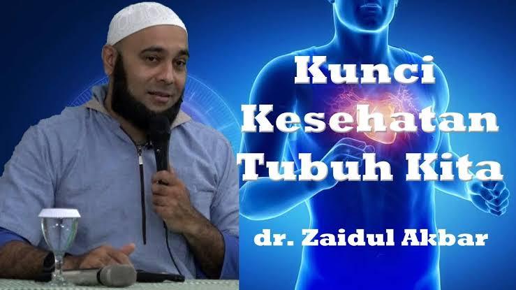 "Hasil gambar untuk Dokter Zaidul Akbar"""