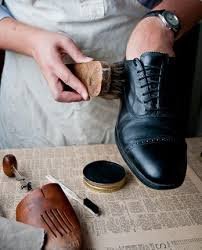 leather shoes how to repair it what