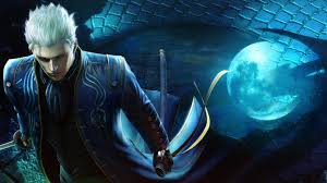 devil may cry vergil darkness