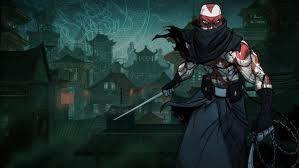 ninjas mark of the ninja hd wallpapers
