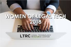 Women of Legal Tech: Claudia Johnson - Law Technology Today