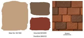 stucco exterior home color schemes