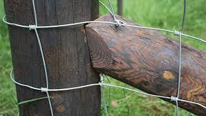 How To Build The Perfect Livestock Fence Farmers Weekly