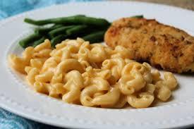 instant pot velveeta mac cheese