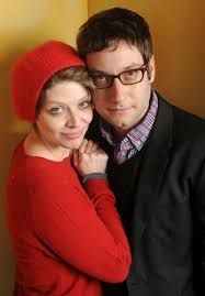 Amber Benson and Adam Busch - I love Buffyverse couples!!! Cant ...