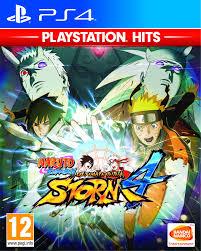 Mua Naruto Shippuden: Ultimate Ninja Storm 4 - Playstation Hits ...