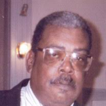 Leonard Bernard Johnson, Jr. Obituary - Visitation & Funeral ...
