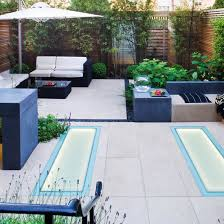 gardens without traditional grass lawns