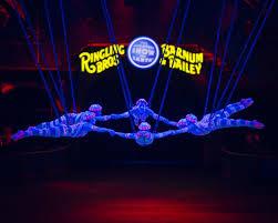 ringling bros circus to close after