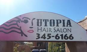 utopia hair nail salon albuquerque