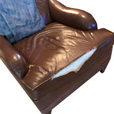 leather upholstery furniture sofa