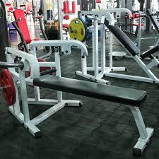 gym fbt fitness center in กทม krung