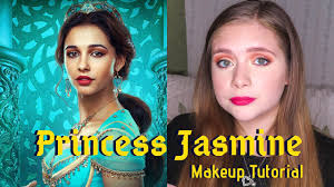 jasmine makeup tutorial saubhaya makeup