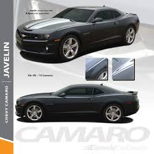 Upper Body Line Stripes For Chevy Camaro 3m Javelin 2009 2015