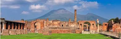 Pompei - Campania - Scopri l'Italia